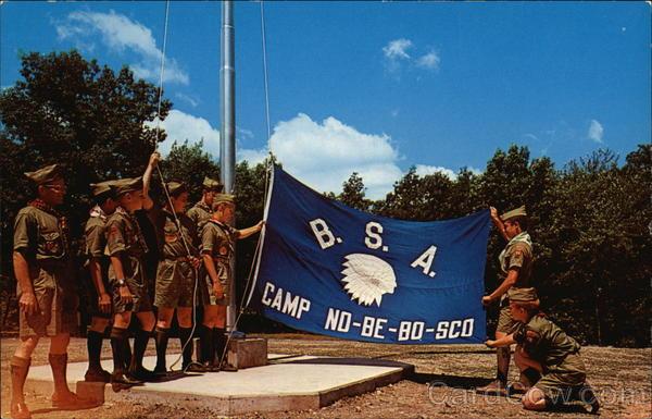 Camp NO-Be-Bo-Sco Blairstown