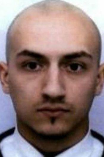 Samy Amimour, 28, one of three Bataclan killers.