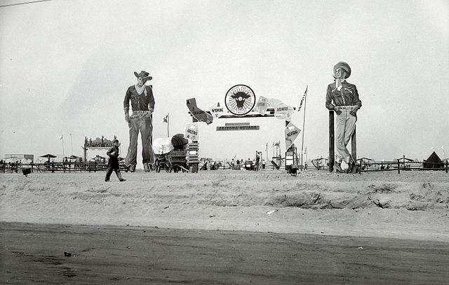 Courtesy of Orange County Archive