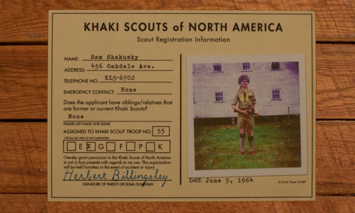 khaki_scout_registration_card